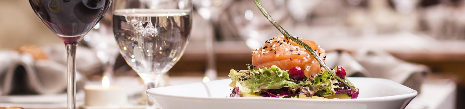 Hospitality & Restaurant
